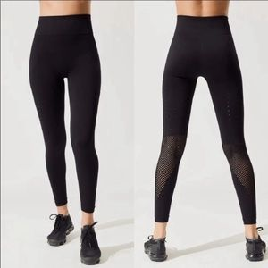 Varley Becky Seamless Workout Tights Leggings